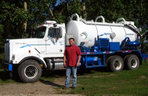 Okotoks Septic Services